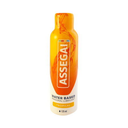 Assegai Tropical Lubricant (125ml)