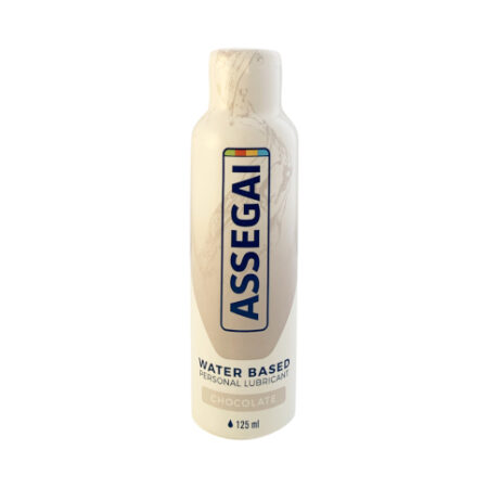 Assegai Chocolate Lubricant (125ml)