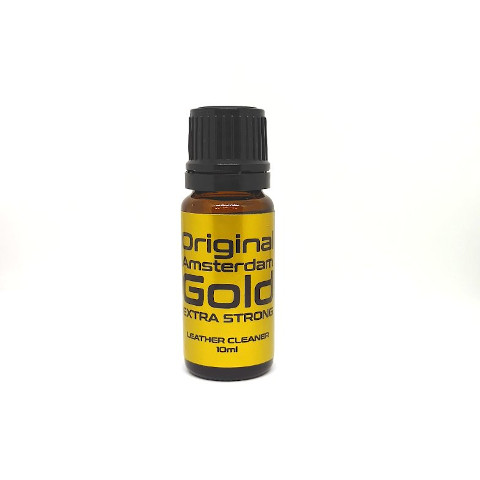 Amsterdam Gold Poppers - 10ml