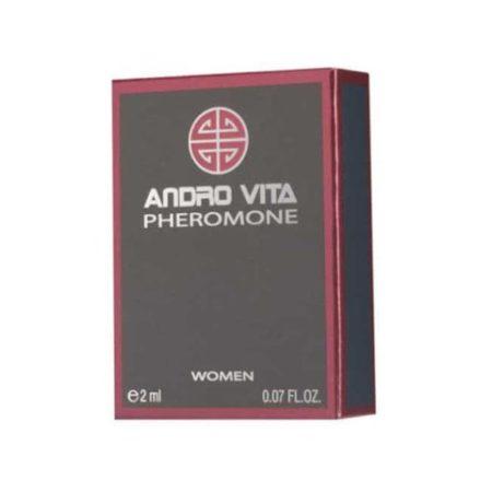 Andro Vita Pheromone for Women (2ml)