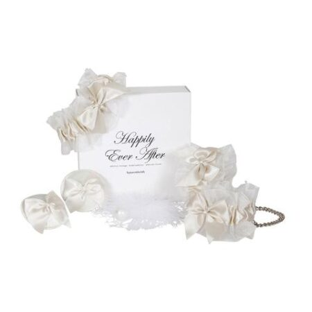 Bijoux Indiscrets Happily Ever After White