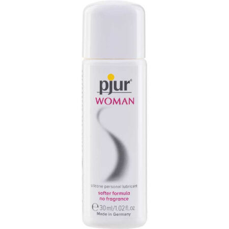 Pjur WOMAN Silicone Personal Lubricant - 30ml