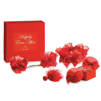 Bijoux Indiscrets Happily Ever After - Red Label