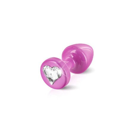 Diogol Anni Heart Crystal Pink T1