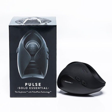 Hot Octopuss Pulse Solo Essential