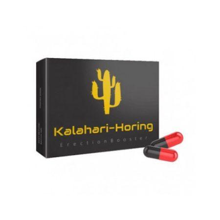 Kalahari-Horing Erection Booster