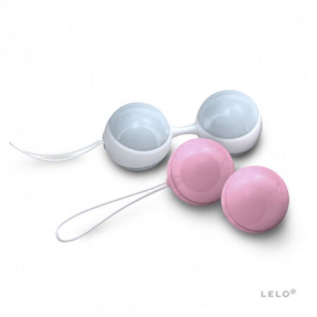 Lelo Luna Beads Mini