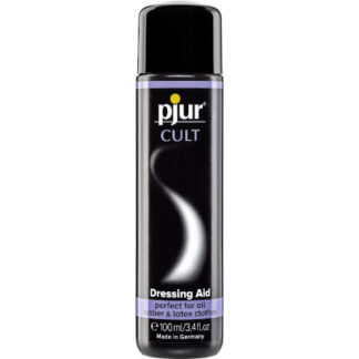 Pjur Cult Dressing Aid - 100ml