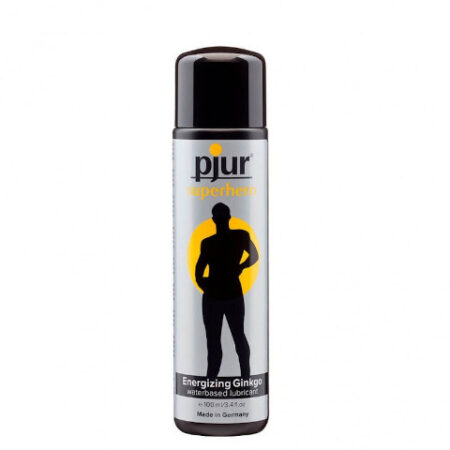 Pjur Superhero Glide 100ml