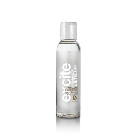 Rocks-Off Excite Water Based Lube - 118ml